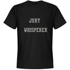 Jury whisperer