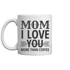 Mothers Day Funny Coffee Gift