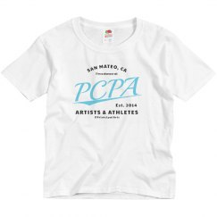 I'm a Dance At PCPA - Boys/Girls Youth Tee