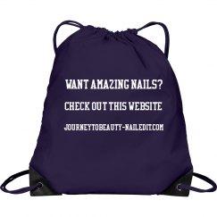 Nails Bag