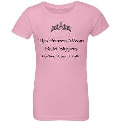 Rowland Princess