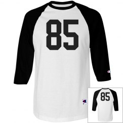Sports number 85