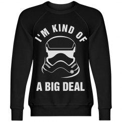 Force Awakens Big Deal