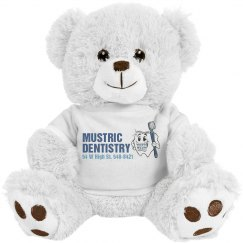 Dentist Bear