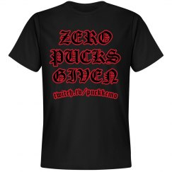 ZPG T Front only