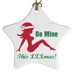 Be Mine This Xmas