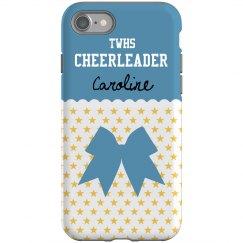 Cheer Pattern Case