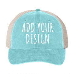 Personalized Group Retro Hats