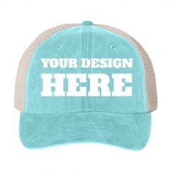 Personalized Vintage Hats For Group