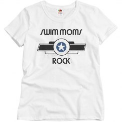 Swim moms rock