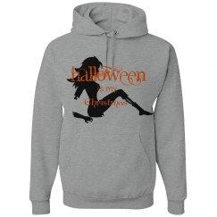 Halloween is my Christmas