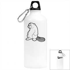 beaver water bottle