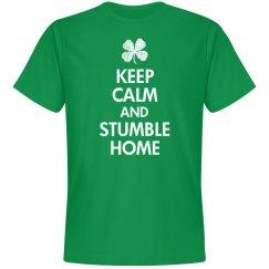 Keep Calm St. Patrick's