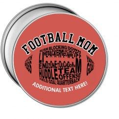 Football Mom Design