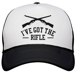 You Got A Rifle?