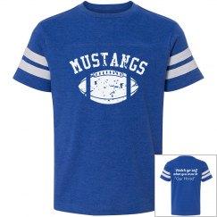Trash Talking Football Shirt