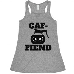 Caffeine Coffee Fiend