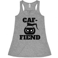 Caffeine Coffee Fiend
