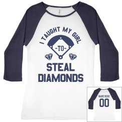 Good Girls Steal Diamonds