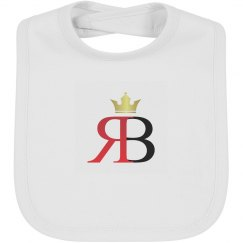 Red Bottoms Bib