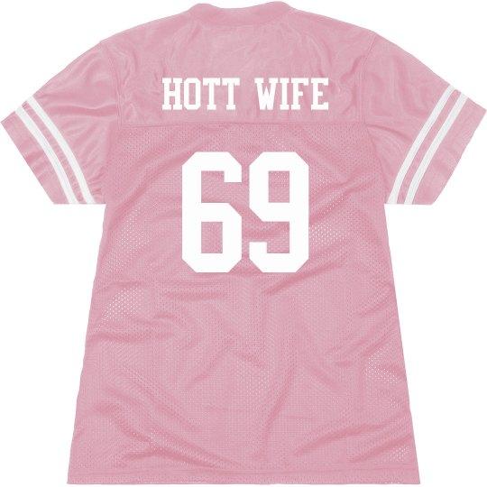 HOTT WIFE JERSEY