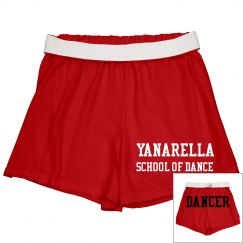 Yanarella Youth Shorts