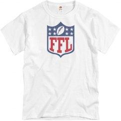 FFL Fantasy Football Logo