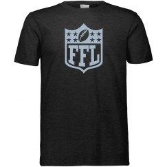Fantasy Football Logo T-Shirt