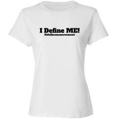 i define ME!