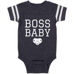 I'm The Boss Baby