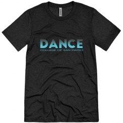 CSM Dance Crew Neck - Teal