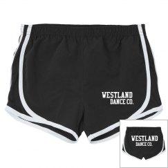 Westland Shorts
