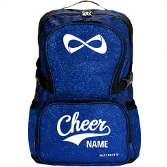 Cheerleader Competition Custom Name