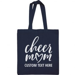 Cheer Mom Cheerleader Mom Gift