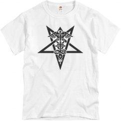 Satanic Symbol 3