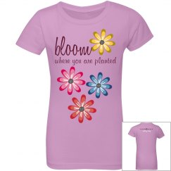 bloom- kids