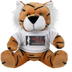 Of Mice and Music tiger