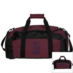 Can't I have Dance Bag