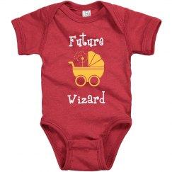 Lion Future Wizard