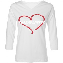 Spreadsheets: Love