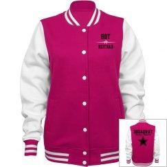 BDT Varsity Jacket