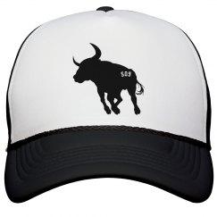 Black Bull 509