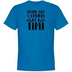 8 Counts Tee