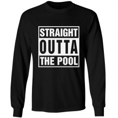 Comming Straight Outta The Pool