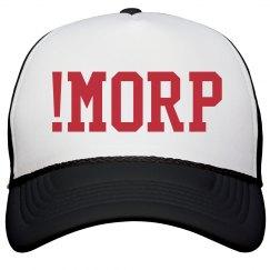 MORP PROM Hat