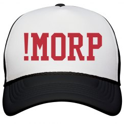 MORP PROM Hat