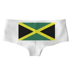 Jamaica One Side