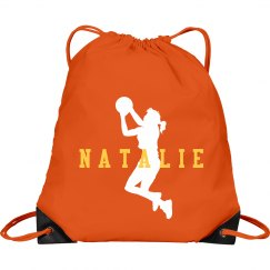 Custom Name Basketball Gear for Camp or Practice