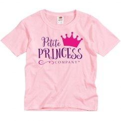 YOUTH t-shirt pink