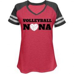 Volleyball Nana